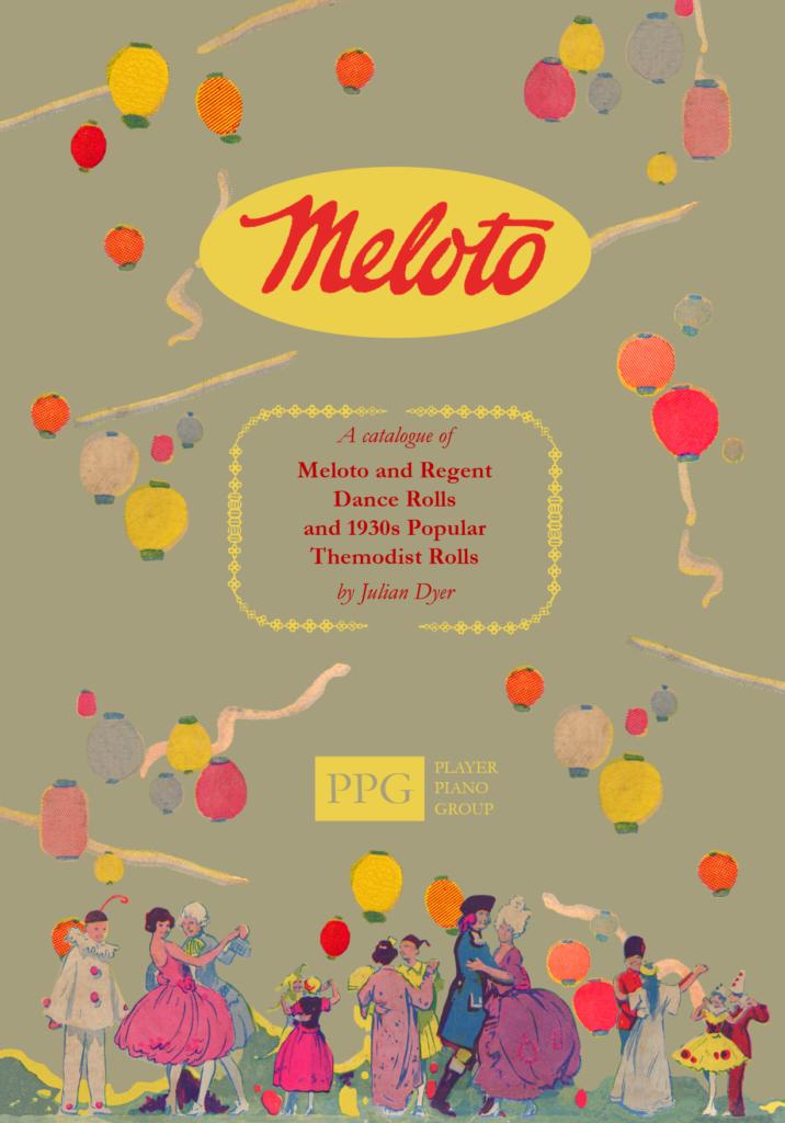 Meloto Cover